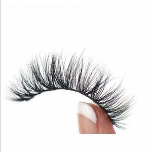 Coming soon❌Wispy Handmade 3D Eyelashes